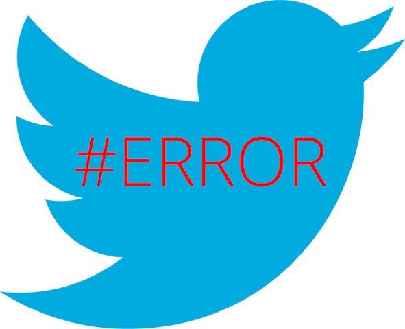 Cómo Dejar De Cometer Errores En Twitter al Reclutar