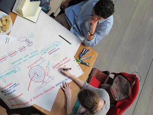 Outsourcing de RRHH: la externalización del reclutamiento de personal