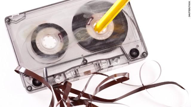 Old School Cassete
