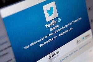 Twitter en el reclutamiento