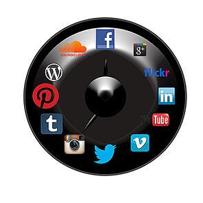 reclutamiento 2.0 redes sociales