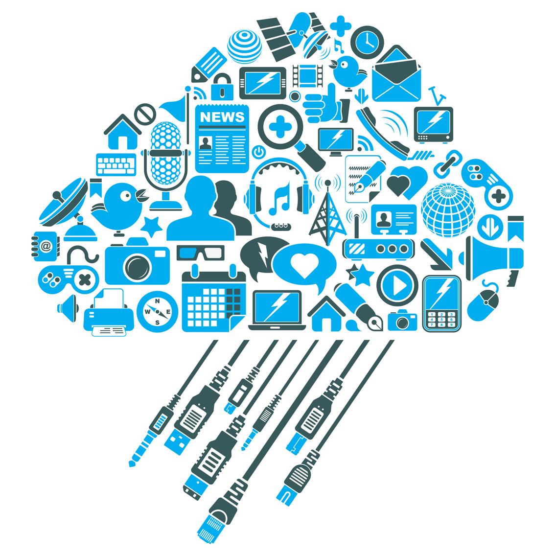 Cloud Recruitment [Ventajas e Inconvenientes]