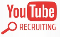 Youtube para reclutar