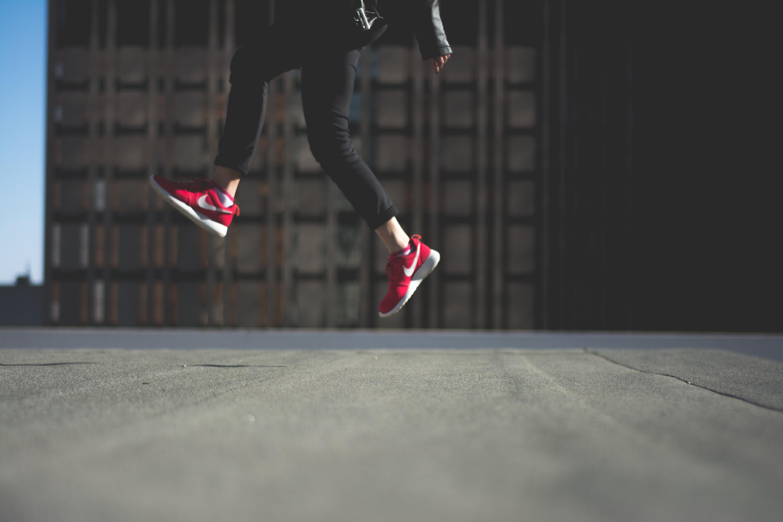 Salta sin miedo al reclutamiento 2.0