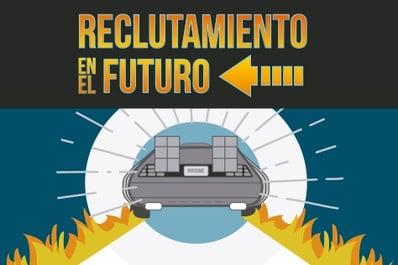 reclutamiento en el futuro