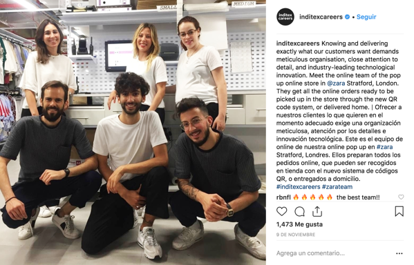 careers instagram