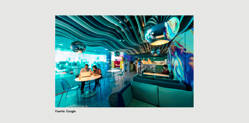 Employer Branding Google