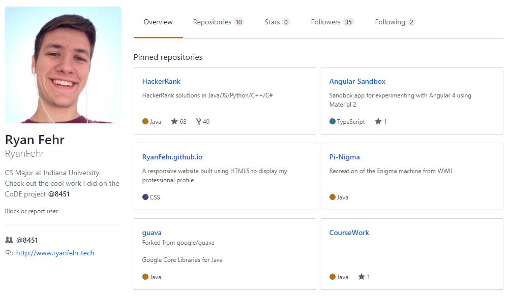 Comunidad IT GitHub