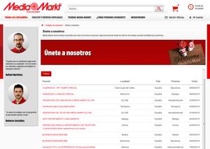 Panel de Empleo Media Market
