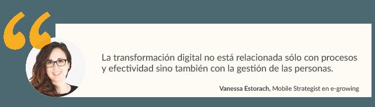 Transformación Digital