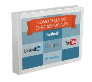 Guía Reclutar en Redes Sociales