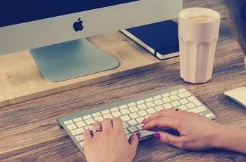Atraer Talento Con tu Web