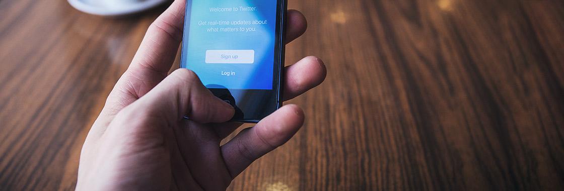 21 perfiles de Twitter sobre Transformación Digital y RRHH que debes seguir ahora mismo