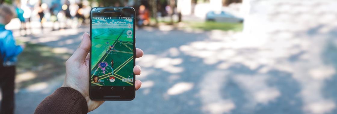 4 maneras de atraer talento con Pokémon Go que no te habías imaginado