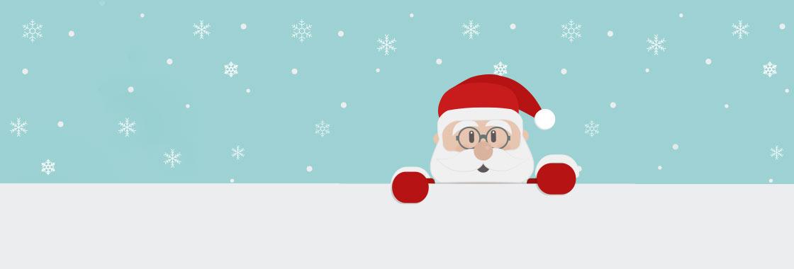 Desvelado el Secreto Mejor Guardado de Santa [INFOGRAFÍA]
