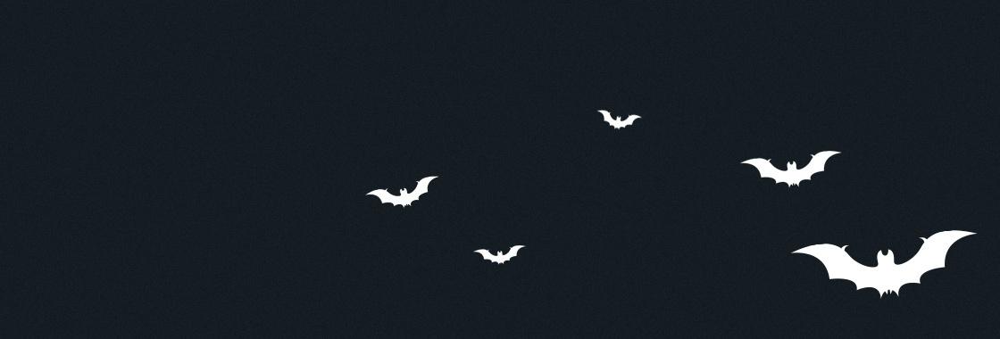 Especial Halloween: El reclutamiento que da más miedo [INFOGRAFÍA]