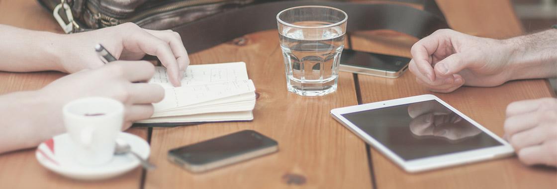 Los 6 tipos de entrevista: ¿cuál es la más efectiva?