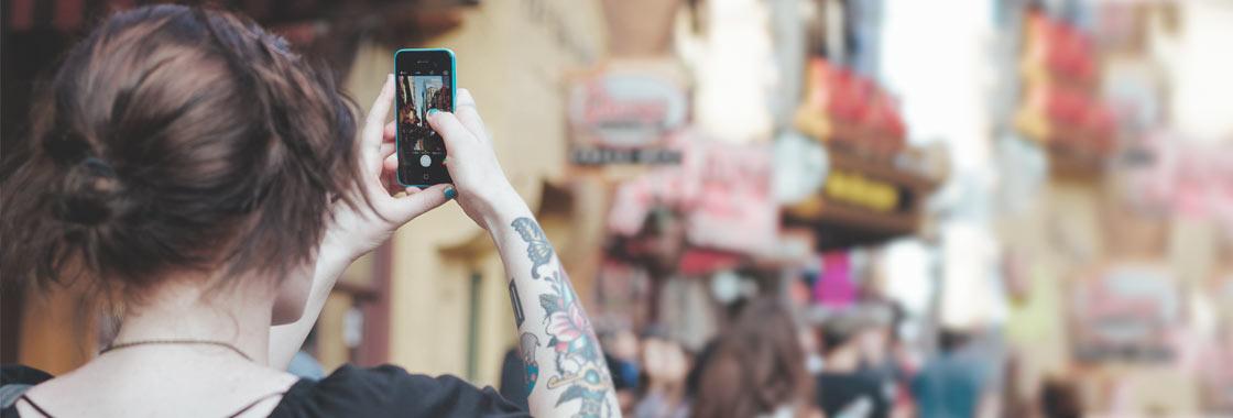 Reclutar en Redes Sociales: en Qué Red Buscar Cada Perfil Profesional