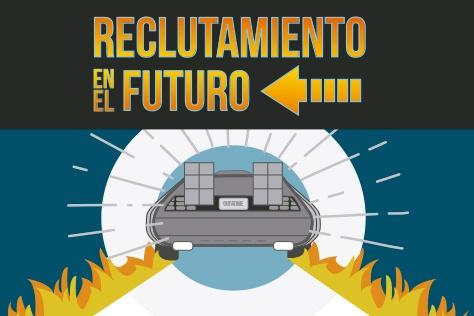 Reclutamiento en el Futuro [INFOGRAFÍA]