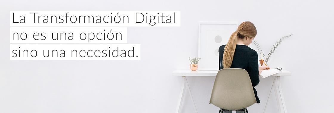 Consejos de mujeres referentes para impulsar la Transformación Digital en tu empresa