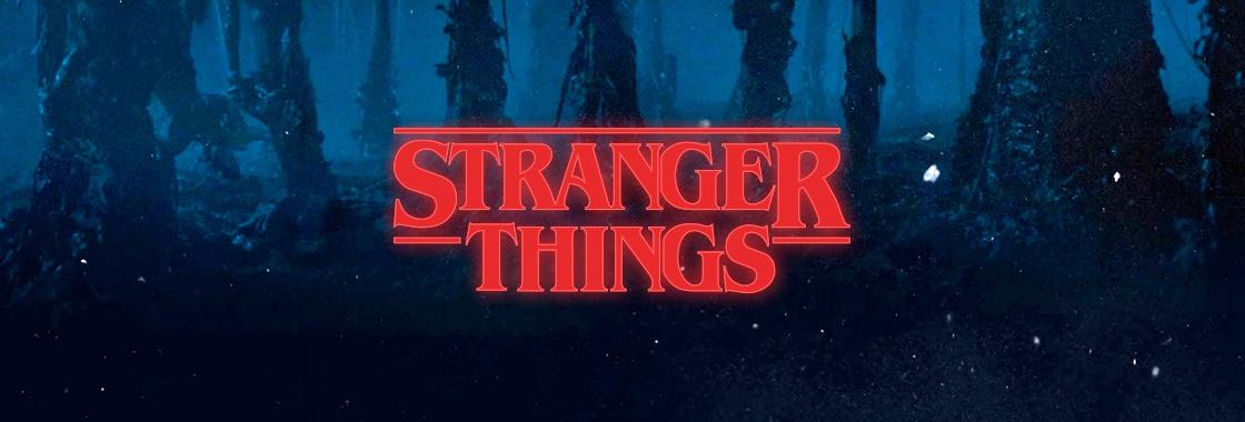 Stranger Things: Fenómenos paranormales en el reclutamiento [Infografía]