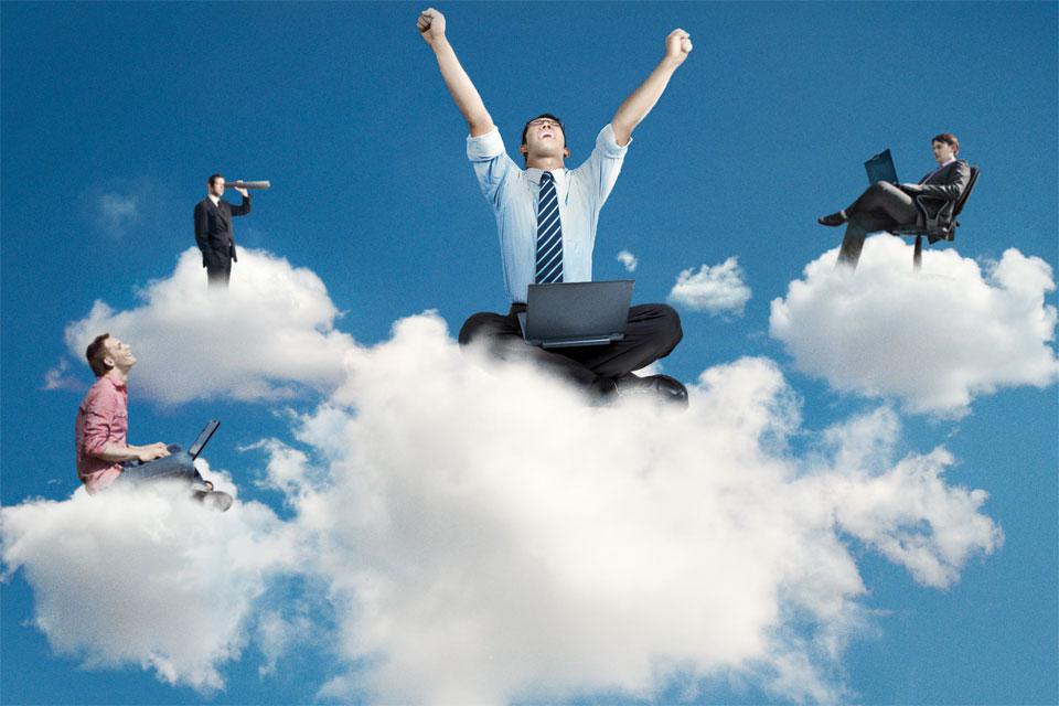Las 4 Ventajas de Trabajar en la Nube para Reclutar en Equipo